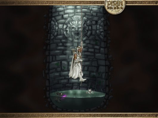 Eselmir and the five magical gifts Screenshot 10