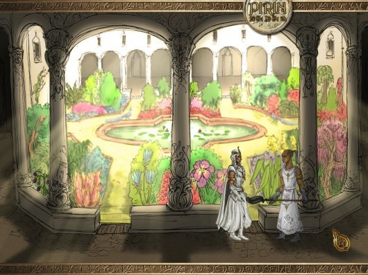 Eselmir and the five magical gifts Screenshot 9