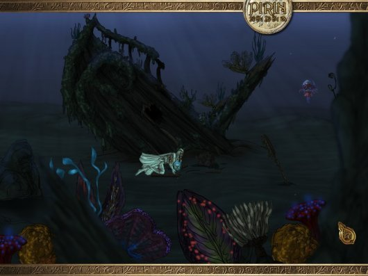 Eselmir and the five magical gifts Screenshot 8