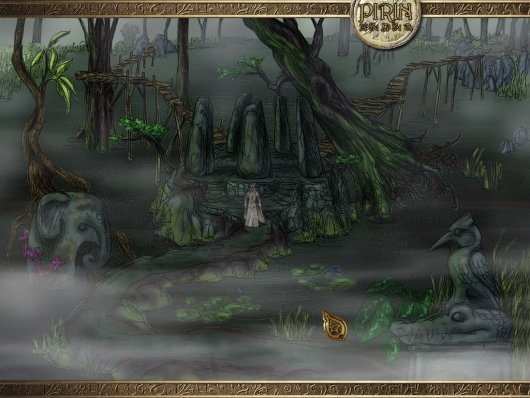Eselmir and the five magical gifts Screenshot 6