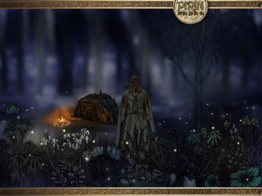 Eselmir and the five magical gifts Screenshot 5