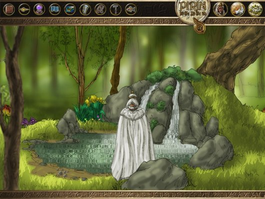Eselmir and the five magical gifts Screenshot 4