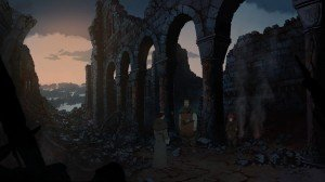 'The Pillars of the Earth: Book One – From the Ashes (Ken Follett's) - Screenshot #5