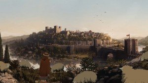 'The Pillars of the Earth: Book One – From the Ashes (Ken Follett's) - Screenshot #2