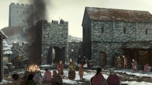 'The Pillars of the Earth: Book One – From the Ashes (Ken Follett's) - Screenshot #9