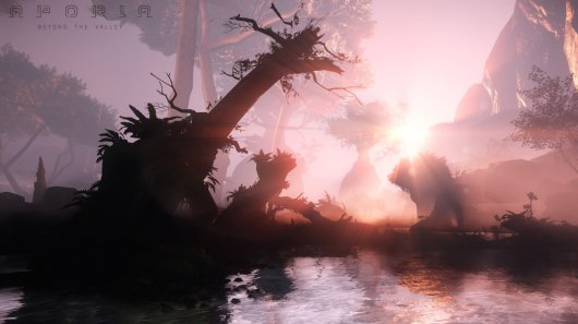 Aporia: Beyond the Valley Screenshot 10