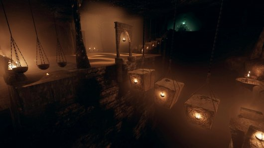 Aporia: Beyond the Valley Screenshot 7