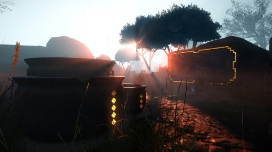 Aporia: Beyond the Valley Screenshot 1