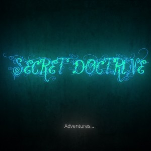 Secret Doctrine Box Cover
