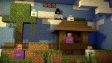 'Minecraft: Story Mode – Season Two: Episode 2 – Giant Consequences - Screenshot #24