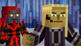 'Minecraft: Story Mode – Season Two: Episode 2 – Giant Consequences - Screenshot #3