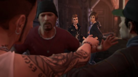 Life Is Strange: Before the Storm Screenshot 8