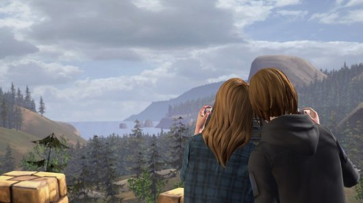 Life Is Strange: Before the Storm Screenshot 7