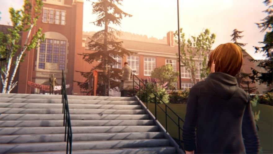 Life Is Strange: Before the Storm – Episode One: Awake Screenshot 73515