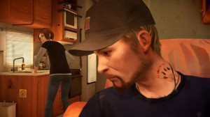 'Life Is Strange: Before the Storm – Episode Two: Brave New World - Screenshot #4