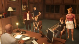 'Life Is Strange: Before the Storm – Episode Two: Brave New World - Screenshot #3