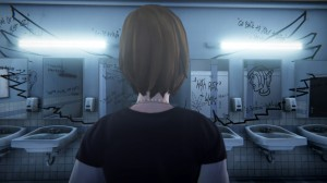 'Life Is Strange: Before the Storm – Episode Two: Brave New World - Screenshot #2
