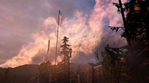 'Life Is Strange: Before the Storm – Episode Two: Brave New World - Screenshot #1