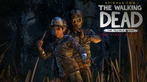 The Walking Dead: The Final Season – Episode Two: Suffer the Children