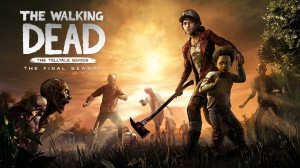 The Walking Dead: The Final Season – Episode Three: Broken Toys