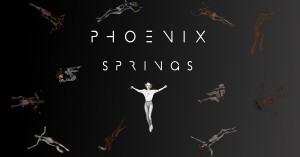Phoenix Springs Box Cover