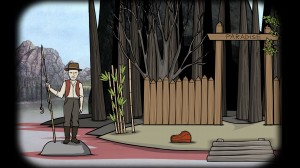 'Rusty Lake Paradise - Screenshot #5