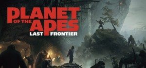 Planet of the Apes: Last Frontier Box Cover
