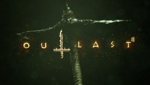 Outlast 2 Box Cover