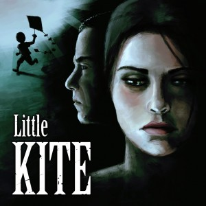 Little Kite Box Cover