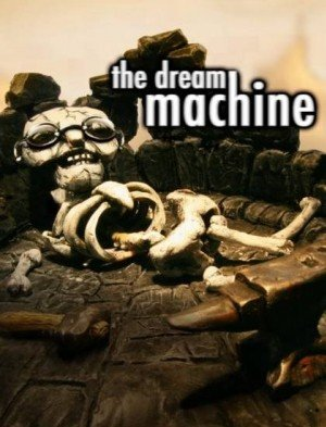 The Dream Machine Box Cover