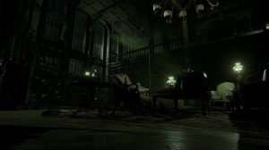 'Call of Cthulhu: The Official Video Game - Screenshot #9