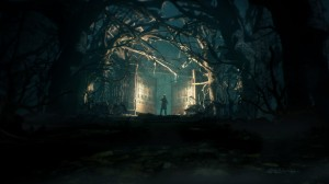 'Call of Cthulhu: The Official Video Game - Screenshot #10