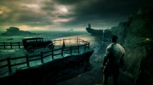 'Call of Cthulhu: The Official Video Game - Screenshot #8