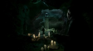 'Call of Cthulhu: The Official Video Game - Screenshot #7