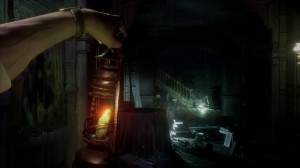 'Call of Cthulhu: The Official Video Game - Screenshot #6