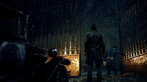 'Call of Cthulhu: The Official Video Game - Screenshot #4