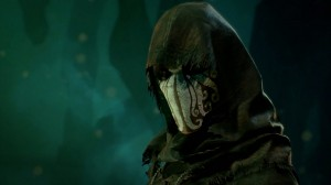 'Call of Cthulhu: The Official Video Game - Screenshot #2