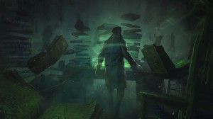 'Call of Cthulhu: The Official Video Game - Screenshot #1