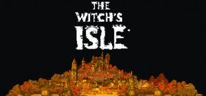 The Witch's Isle Box Cover