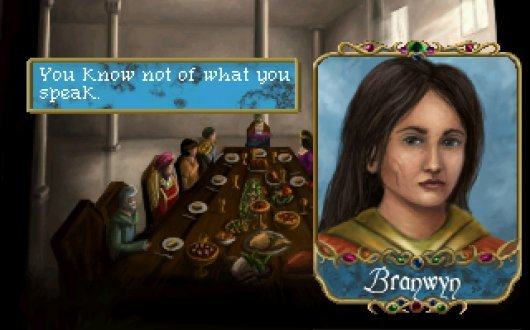 Tale of Two Kingdoms – Deluxe Edition, A Screenshot