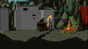 Rogue Quest: The Vault of the Lost Tyrant Screenshot #1