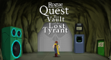 'Rogue Quest: The Vault of the Lost Tyrant - Screenshot #7
