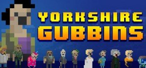 Yorkshire Gubbins Box Cover