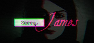 Sorry, James Box Cover
