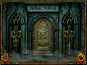 The Cabinets of Doctor Arcana Screenshot #1