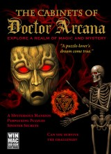 Cabinets of Doctor Arcana, The