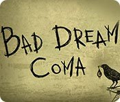 Bad Dream: Coma Box Cover