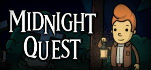 Midnight Quest Box Cover
