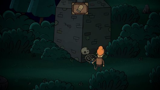 Midnight Quest Screenshot 1