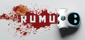 Rumu Box Cover